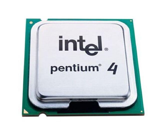 Intel Pentium 4 3.4Ghz 2MB FSB 800 CPU Processor SL7Z7 3.4GHz/ 2M/ 800/ #P108