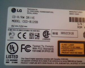 LG CED 8120B DRIVERS FOR MAC DOWNLOAD