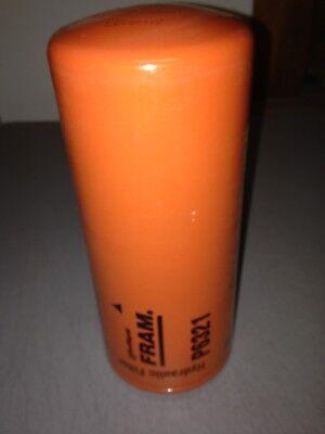 Luber-finer LFH8263 Hydraulic Filter