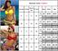 Womens 3pcs Bikini Set Swimsuit Boy Shorts Thong Bathing Suit Swimwear Beachwear