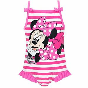 892d0abf2e29b Image is loading Minnie-Mouse-Swimsuit-Girls-Disney-Minnie-Mouse-Swimming-
