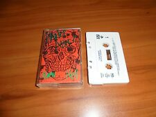 Human Hell by Harter Attack (Cassette, Jun-1990, I.R.S. Records (U.S.)) Used