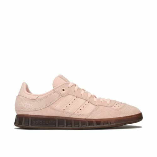 Men's Adidas Originals Handball Top Trainers In Pink