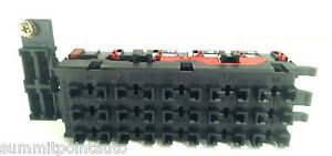 s l300 1994 1999 mercedes benz s320 s420 s500 w140 ~ under hood fuse box  at eliteediting.co