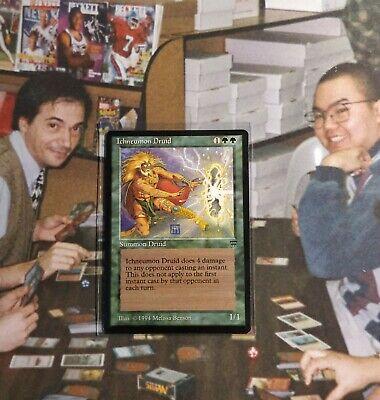 Magic MTG Legends Tolaria Nr Mint Mint Uncommon Set Builder