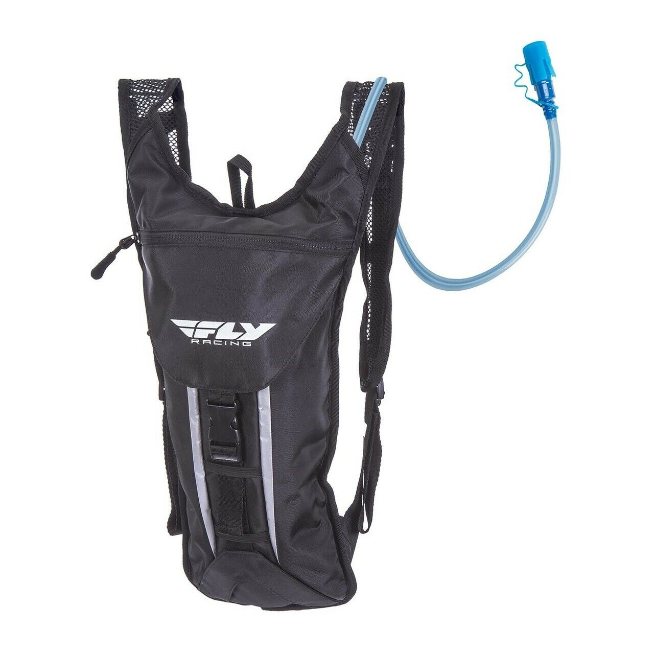 Fly Racing 2019 Hydration Pack Hydro Bag Black 70oz MX ENDURO