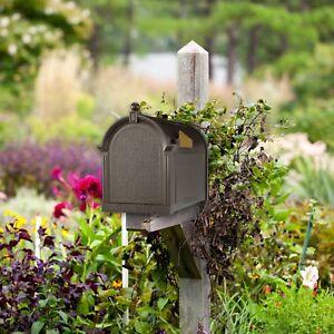Capital-Mailbox