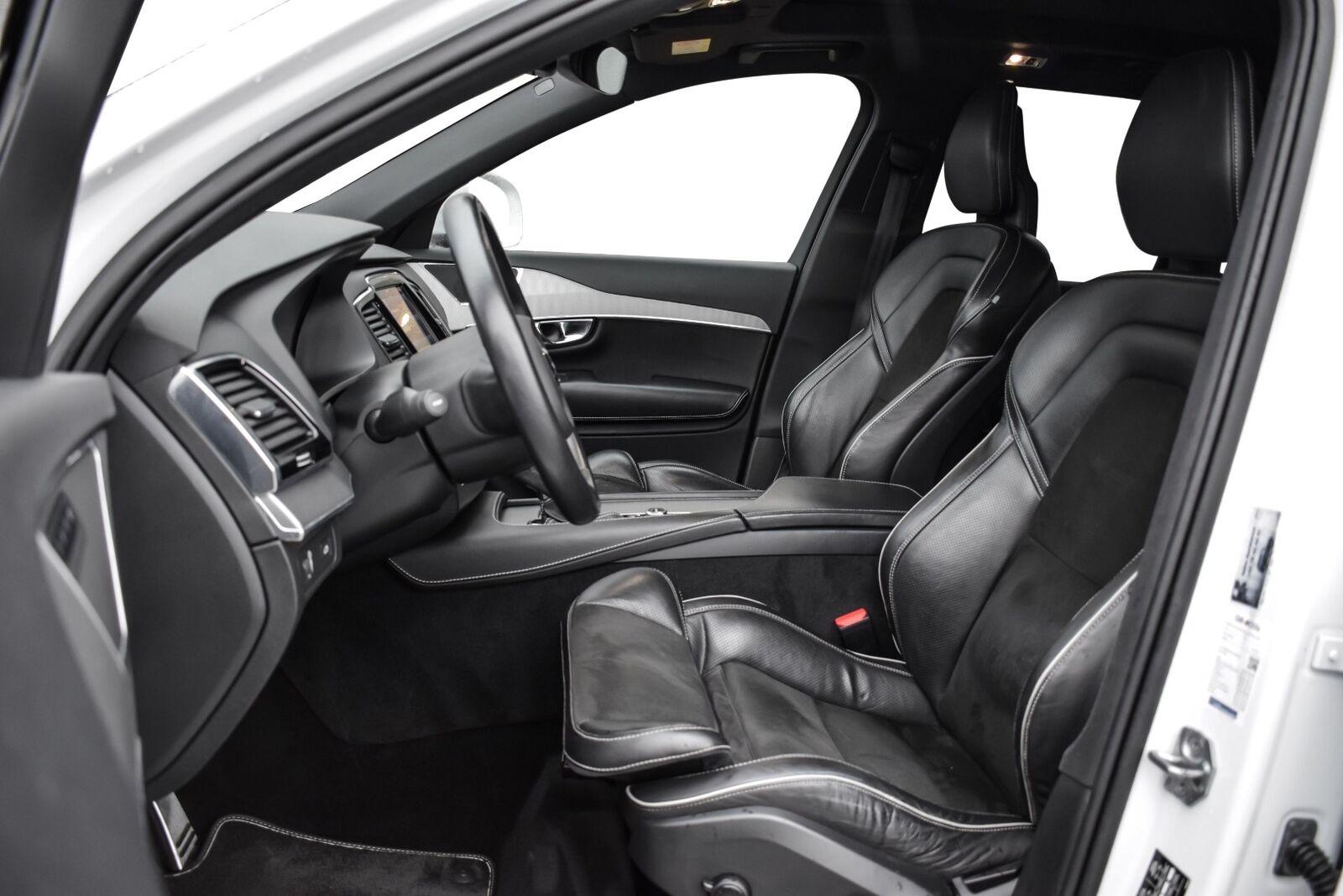 Volvo XC90 2,0 D5 225 R-Design aut. AWD 7prs - billede 6