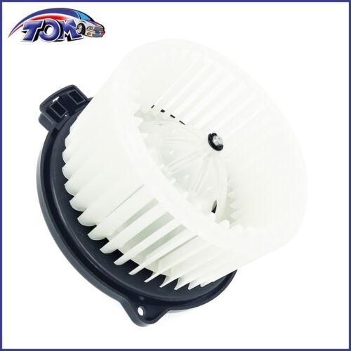 Brand New Blower Motor For Suzuki Grand Vitara XL-7