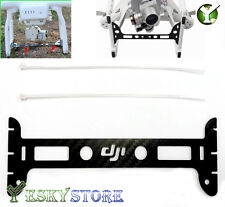NEW Carbon Fiber Gimbal Camera Landing Guard Protective Board For DJI Phantom 3