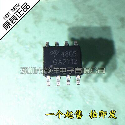 10pcs New APM4548A 4548A Dual Enhancement Mode MOSFET SOP-8