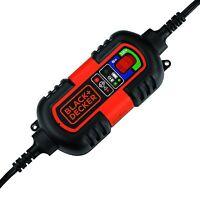 Battery Charger/maintainer 6v 12v Amp Volt Trickle Best For Car,truck,motorcyle
