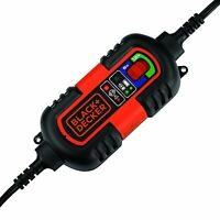 Battery Charger/maintainer 6v 12v Amp Volt Trickle Best For Car,truck,motorcyle
