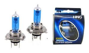 2x-H4-12V-60-55W-Super-White-472-Xenon-Gas-Filled-Long-Life-Clear-Bulb-Long-Life