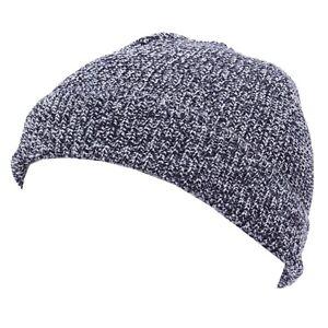 3bf7bcfb002 9293X cuffia boy bimbo ARMANI JEANS blue white cappello beanie hat ...