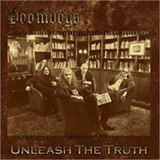 DOOMDOGS - Unleash The Truth (NEW*2nd Album*LIM. COL. 200 DLP*PENTAGRAM)