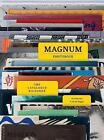 Magnum Photobook: The Catalogue Raisonne by Carole Naggar, Fred Ritchin (Hardback, 2016)