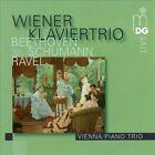 Vienna Piano Trio Live! (CD, Feb-2011, MDG)