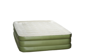 """ORIGINAL AEROBED QUEEN 18/"""" PERFECT PRESSURE ANTIMICROBIAL SLEEP SURFACE V33925"""