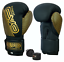 EVO-Maya-Leather-Boxing-Gloves-Sparring-Training-GEL-MMA-Punch-Bag-Fight-UFC thumbnail 2