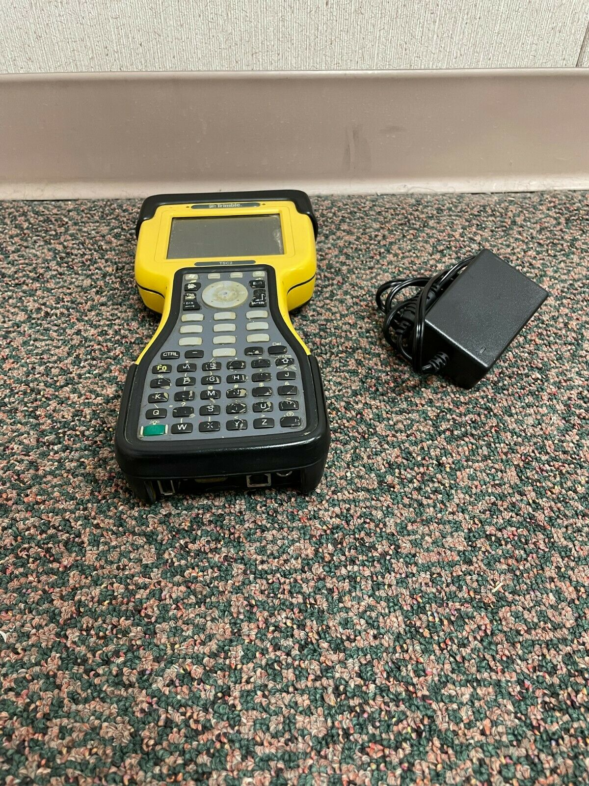 Trimble Ranger TSC2 Data Collector with Trimble Access 2011 and charger