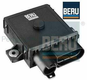 Candeletta-Unita-Controllo-Relay-Modulo-BMW-E60-525-530-535d-BERU-GSE102-12217801201