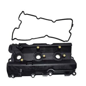 Details about For 03-06 Nissan 350Z Front Right Engine Valve Cover & Gasket  13264-AM600 NEW