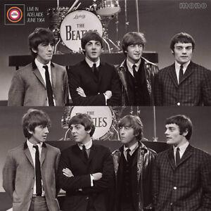 The-Beatles-Live-in-Adelaide-June-12th-1964-VINYL-12-034-Album-2019-NEW