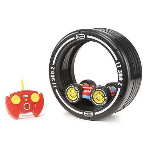 Little Tikes 638541GR Tire Twister
