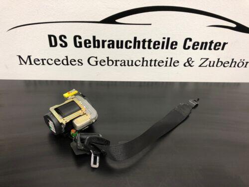 Orig Mercedes E-Klasse W211 Sicherheitsgurt Gurt Gurtstraffer A2118600285 VR