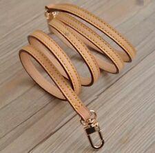 Vachetta Leather Strap For Pochette Accessoire, Eva Clutch, Favorite Mm Pm