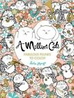 A Million Cats: Fabulous Felines to Color by Lulu Mayo (Paperback / softback, 2016)