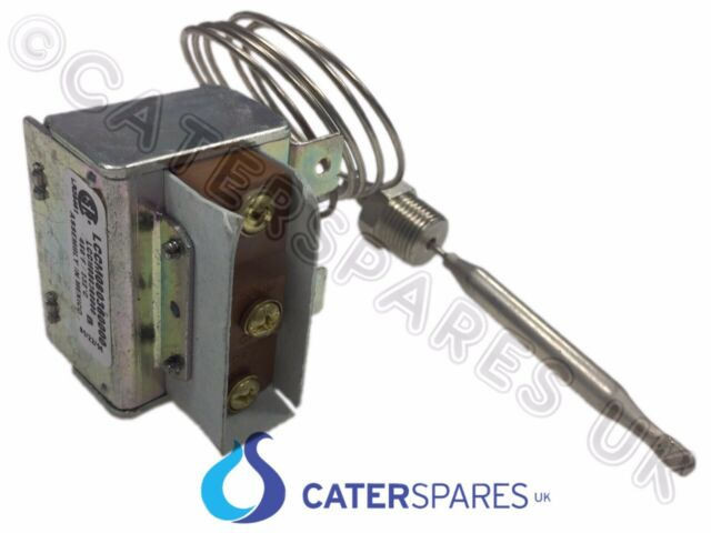 1177 IMPERIAL GAS FRYER HIGH LIMIT SAFETY CUT OUT THERMOSTAT CIFS40 AUTO RESET