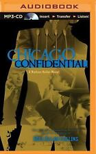 Nathan Heller: Chicago Confidential 12 by Max Allan Collins (2015, MP3 CD,...