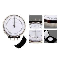 Medical Ophthalmic Lens Clock Base Curve Optician Lens Measurement A
