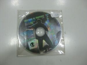 Manolo Garcia CD Single Spanisch Ich Bevorzuge El Trapez 1998 Promo