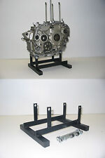 Motorständer Montageständer Motor Suzuki LS650 LS 650 Savage Montagebock