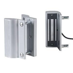 Portail pivotant fermeture magn tique pour battants industrieschloss porte ebay - Fermeture magnetique porte ...
