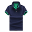 Cotton-Men-039-s-Fashion-Slim-Short-Sleeve-Shirts-T-shirt-Casual-Tops-Blouse-Top thumbnail 16