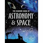 Book of Astronomy and Space by Lisa Miles, Alastair Smith (Paperback, 2016)