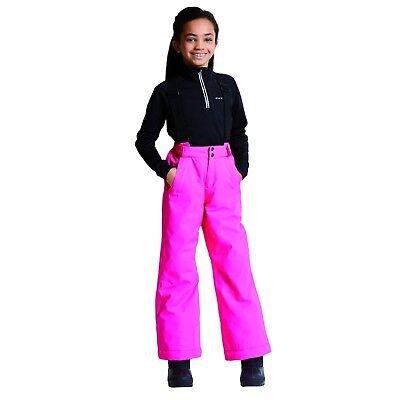 Dare 2b Childrens//Kids Whirlwind II Waterproof Ski Pants