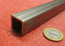304 Stainless Steel Square Tube 34 Sq X 065 Wall X 12 Inch Length