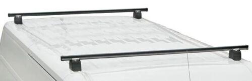 Dachträger Dachpackträger Aurilis Pro für Opel Movano 99-10 2 Stangen