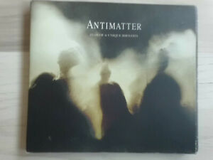 Anti-Matter-Fear-of-a-unique-Identity-CD-Limited-Edition-Metal-Rock