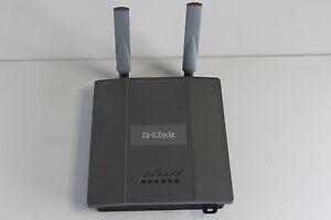 D-Link DWL-8200AP Drivers Update