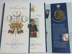 PRINCE-OF-WALES-CONMEMORATIVE-COIN-50TH-BIRTHDAY