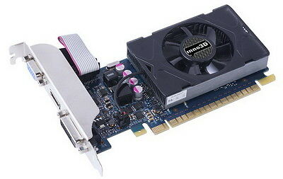 100% Kwaliteit Nvidia Geforce Gt730 2gb Pci Express Video Graphics Card Hdmi Win 7/8/vista/xp