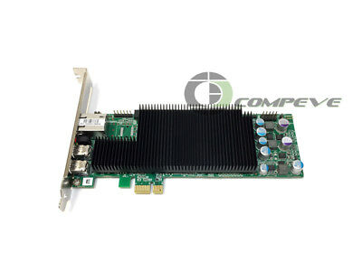 Tera 2220 PCI-E 3.0 X1 PCOIP Remote Access Host Card RJ-45 Port 2x mDP TERADICI