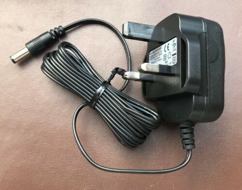 Genuine AC//DC Adaptateur Alimentation Adaptateur 7.5 V 300 mA SW0750300-A01 Neuf