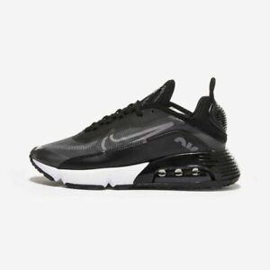 Size 10 - Nike Air Max 2090 Black - CW7306-001